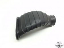 Honda MTX SH Vergaser Tuning Ansauggummi offen Ansaugschlauch NEU *