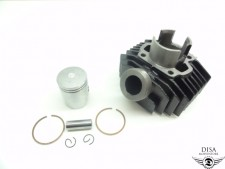 Yamaha FS 1 FS1 Zylinder Kolben 50ccm 40mm Mokick NEU *