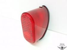 Puch Maxi Rücklicht DS MS MV VS Mofa Moped NEU *
