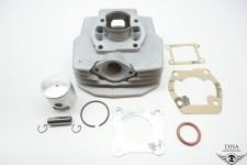 Honda MB MT MBX 5 50 Zylinder T6 Airsal 45 mm 70 ccm NEU *