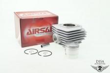 Airsal Zylinder 47mm 73ccm für Motobecane Mobylette AV 10 AV 51 NEU *