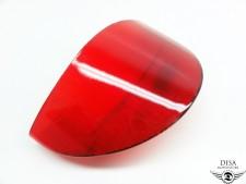 Rücklicht Glas MBK Nitro Yamaha Aerox Rücklichtglas NEU *
