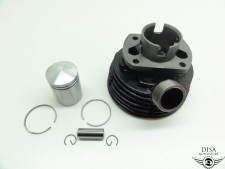 Sachs 50/2 KS 50/3 LFS 50/3 KFS 50ccm Zylinder Satz NEU *