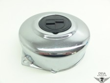 Puch Maxi Lichtmaschinendeckel Motor Polrad Chrom Deckel NEU *