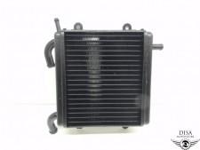 Yamaha Aerox MBK Nitro Kühler Wasserkühler NEU *