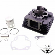 Yamaha DT 50 MX, RD 50 Zylinder Kolben Mokick DT50 M ST NEU *