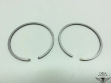 Puch Maxi Kolbenringe 38 x 1.5 C Kolbenring Kolben Ring Satz NEU *