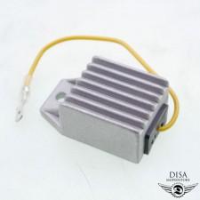 Yamaha FS1 FS 1 Spannungsregler Gleichrichter 6V 30W Zündung NEU *