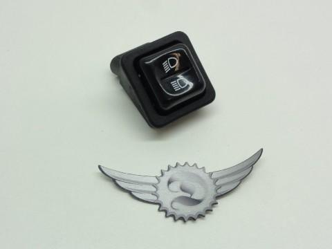 piaggio lichtschalter licht schalter hexagon skr tph zip. Black Bedroom Furniture Sets. Home Design Ideas