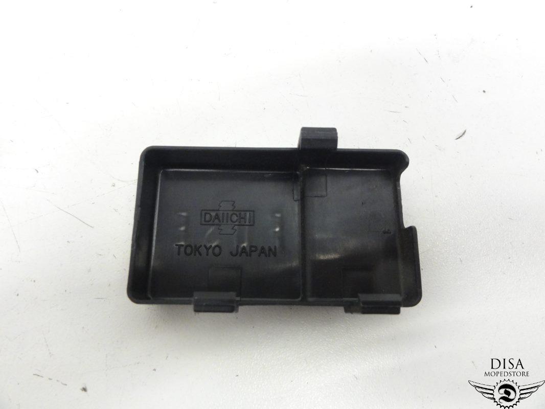 Honda Rebel 125 (Typ: JC 26) Original Fuse Fusebox Sicherungskasten