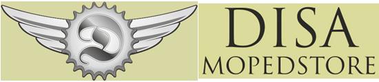 DISA Mopedstore
