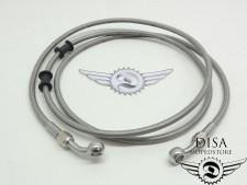 Bremsleitung hinten Bremsschlauch für Yamaha Aerox und MBK Nitro NEU *