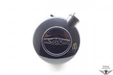Benzintank mit Tankdeckel Schwarz für Velosolex Velo Solex NEU *