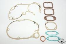 Dichtungen Motor und Zylinder Dichtsatz für Sachs 50 2 3 Gang Motoren NEU *