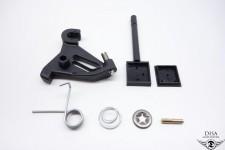 Vergaser Reparatur Set Gashebel Bing 81/8/101 Hercules Saxonette Spartamet NEU *