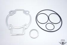 Dichtungen Zylinder Dichtsatz für Piaggio TPH 125 NEU *