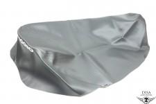 Piaggio TPH Typhoon Sitzbank Bezug Schwarz Carb 50 - 125 ccm Sitzbankbezug NEU *