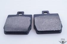 Bremsklötze hinten Bremsbelag Satz für Yamaha Aerox und MBK Nitro NEU *