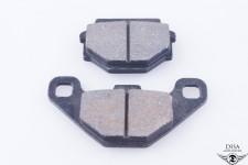 Bremsklötze vorne, Peugeot Vivacity 50 Compact Silver Sport Sport Line NEU *