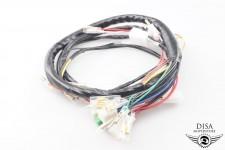 Kabelbaum Kabelstrang für Yamaha DT50 DT 50 MX NEU *