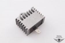 Gleichrichter Laderegler Spannungswandler für Yamaha DT50 DT 50 MX NEU *