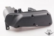 Luftfilterkasten Luftfiltergehäuse für Piaggio Vespa LX 50 NEU *