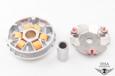 Variomatik komplett 19x17 ca. 7,1 Gramm für Piaggio TPH 125 NEU *