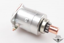 Anlassermotor Startermotor 12 Volt für Piaggio Vespa APE NEU *