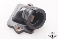 Ansaugstutzen offen 22,5mm für Piaggio Sfera NSL NEU *