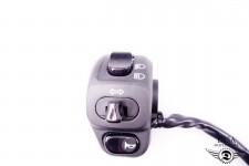 Schalterarmatur Vespa LXV 50 links Licht und Hupen Schalter NEU *