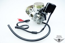 Vergaser Naraku V.3 4-Takt für Peugeot Kisbee 4-Takt NEU *