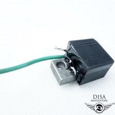 Piaggio Vespa PX PK 50 80 125 200 Lusso Pickup Impulsgeber Lichtmaschine NEU *