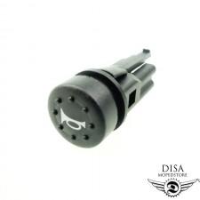 Schalter Hupenschalter Hupenknopf für Piaggio SKR 125 NEU *