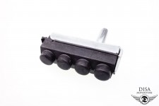 Bremsbelag Bremsbacke 1 Stück für Velosolex Velo Solex NEU *
