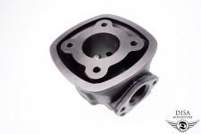 50ccm LC Zylinder Gilera Runner Purejet Piaggio NRG MC2 MC3 Quartz Zip SP NEU *