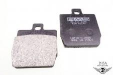 Bremsklötze hinten RMS Bremsbelag Satz für Yamaha Aerox und MBK Nitro NEU *