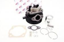 DR Tuning Zylinder 38.4mm Piaggio Vespa APE PK 50 XL Automatik FL2 NEU *