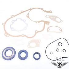 Dichtungen und Simmerringe Set Motor Dichtungssatz für Piaggio Vespa PX NEU *