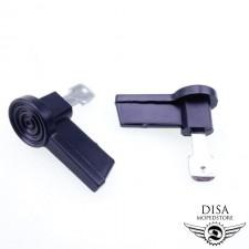 2x Zündschlüssel Schlüssel Simson Schwalbe KR51 S50 S51 S53 S70 SR50 SR51 NEU *