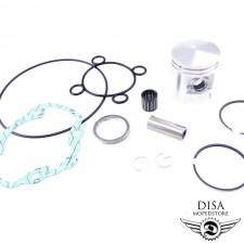 Kolben + Nadellager + Zylinder Dichtsatz für Peugeot Speedfight 1 2 50 LC NEU *