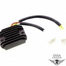 Gleichrichter Spannungsregler Piaggio Fly 125 Vespa LX LXV 125 946 Vespa S NEU *