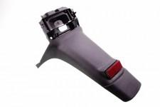 Kennzeichenhalter Spritzschutz Verkleidung für Piaggio TPH 50 125 NEU *