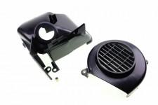 Zylinder Abdeckung + Lüfterrad für Peugeot Speedfight 1 2 AC 50 NEU *