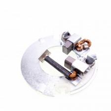 Piaggio Ape 50 Anlassermotor Reparatur Satz Kontaktplatte mit Kohlen Vespa NEU *