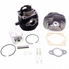Piaggio Ape 50 Vespa PK 50 V 50 N 102ccm Zylinder DR Tuning Sport Racing NEU *