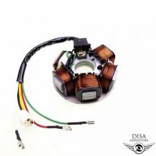 Lichtmaschine Stator Zündung für Piaggio Vespa PX 125 T5 VNX5T 1988 NEU *