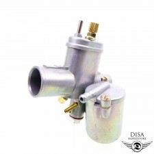 Zündapp C50 C 50 Super Sport Combinette Tuning Vergaser 1/17/77 17 er NEU *