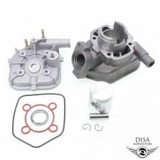 50ccm Standard Zylinder Kit für Peugeot Speedfight 1 2 LC wassergekühlt NEU *