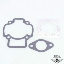 Dichtung Zylinder Dichtsatz 50ccm für Piaggio TPH 50 NEU *