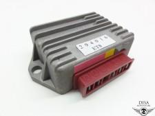 Piaggio Quartz Zip SSL FR RST Gleichrichter Spannungswandler Laderegler NEU *